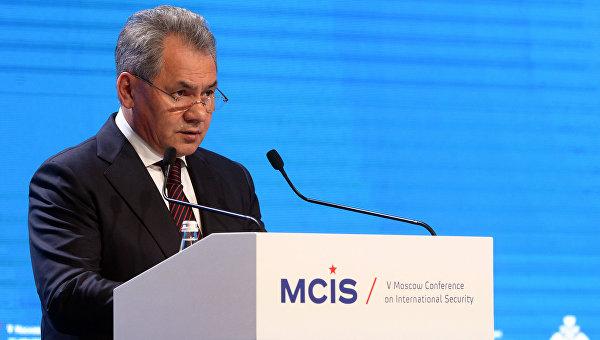 Шойгу: Заседанието на Съвета Русия-НАТО не добави оптимизъм