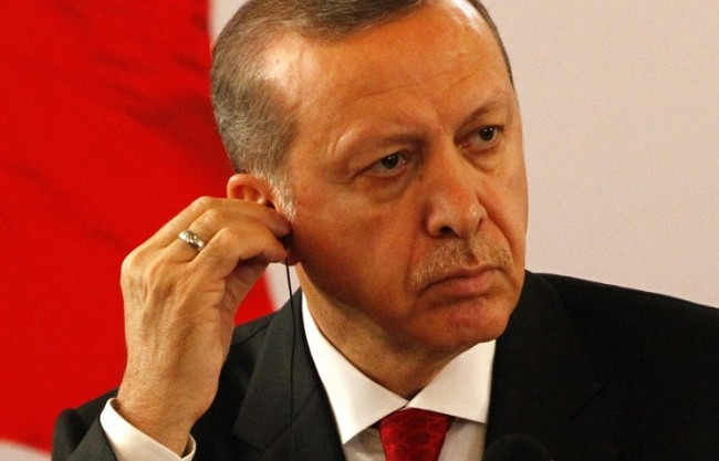 Арестуваха холандска журналистка заради шега с Ердоган