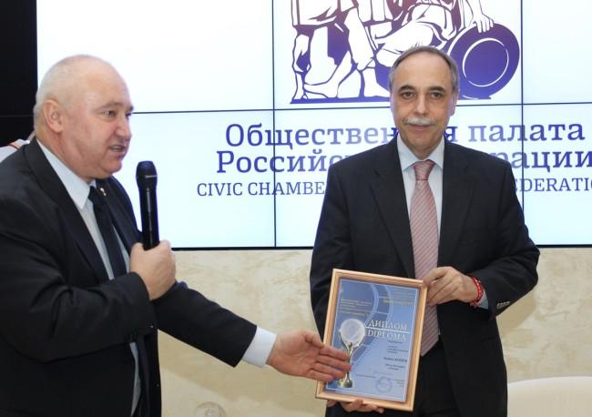 Български филми – победители на DetectiveFEST, Москва