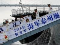 NI: Военното сътрудничество между Москва и Пекин излиза на ново равнище