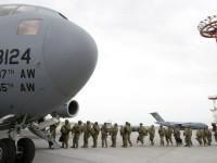 WSJ: В понеделник Обама ще обяви изпращането на 250 американски военни в Сирия