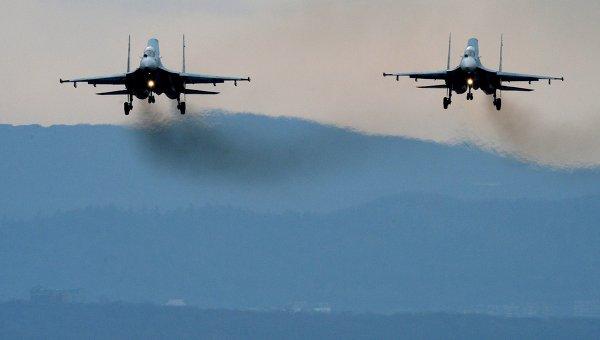Американски самолет-разузнавач отново се доближи до руските граници