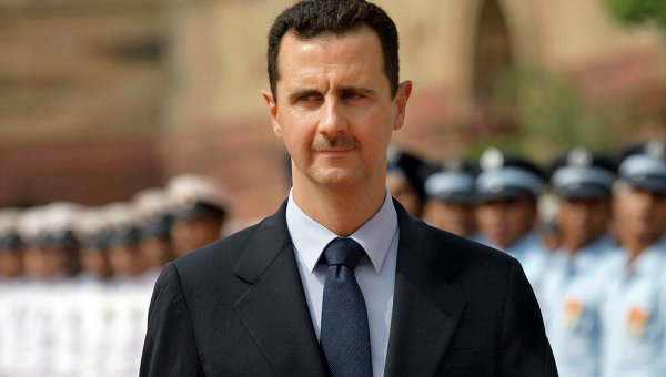 Асад за Деня на Победата: Непоколебимостта на Русия ще остане в паметта на поколенията