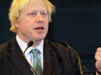 Бившият кмет на Лондон сравни целта на ръководството на ЕС с плановете на Хитлер и Наполеон
