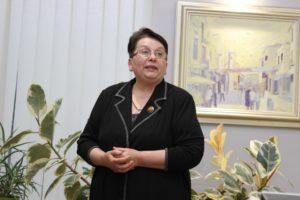 Валя Георгиева разказа спомен за своя баща