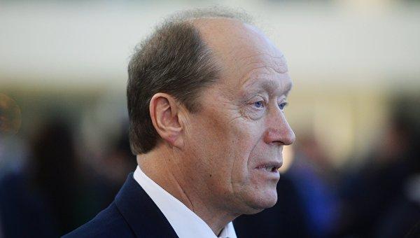 Руският посланик в Латвия: Война между Русия и НАТО е невъзможна