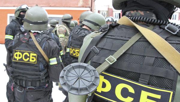 В Русия предотвратили атентати, подобни на тези в Париж
