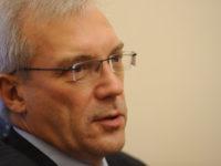 Грушко: Русия е отворена за диалог с НАТО