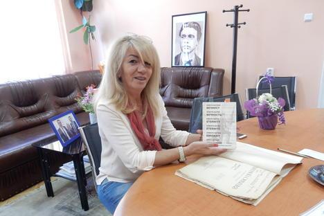"""Даниела Борисова: """"Грамотните хора желаят децата им да учат руски език"""""""