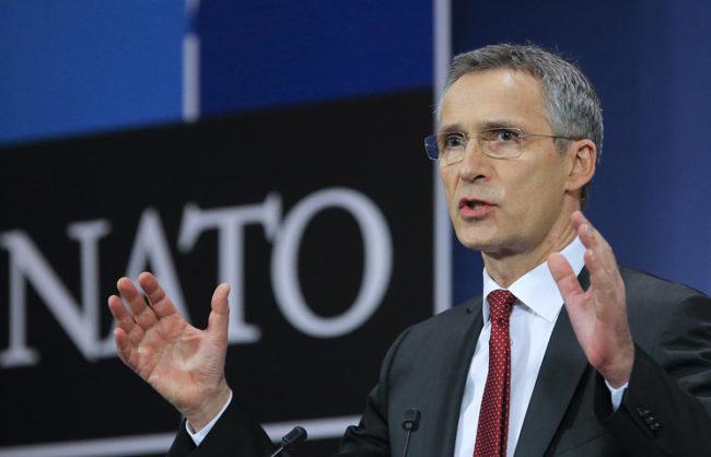 Столтенберг: НАТО иска да избегне нова Студена война с Русия