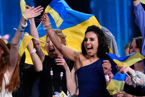 Русия vs. Украйна: Евровизия преживя своето Ватерло