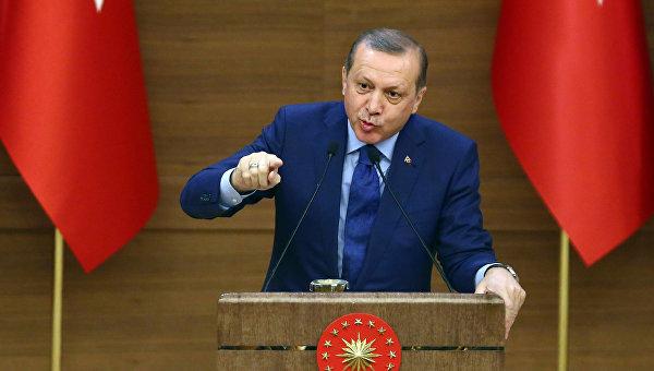 Ердоган: Черно море се превръща в руско езеро