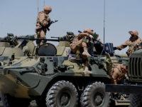 Журналисти от CNN впечатлени от оръжието и подготовката на руските военни в Сирия