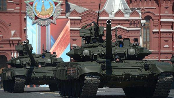 Западни медии за Парада в Москва: Фестивал на съветската носталгия