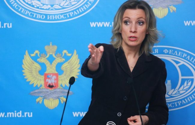 Захарова: Въвличането на Черна гора в НАТО принуждава Русия да отговори