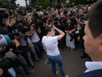 Източник в Москва опроверга връзката между помилването на Савченко и Минските споразумения