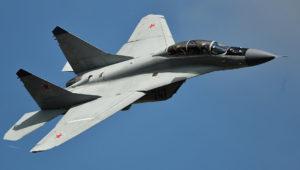 Изтребител МиГ-35