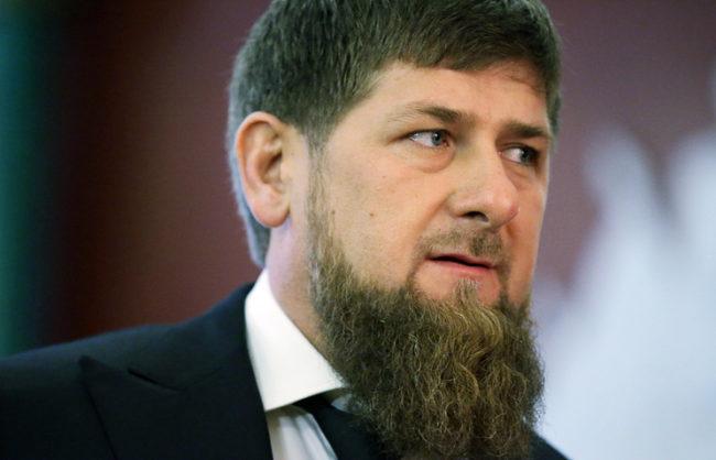 Кадиров: В Чечня нямаше тероризъм, докато не започна да действа идеологията на западните спецслужби