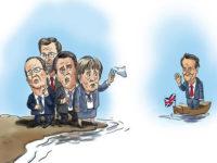 Какъв Евросъюз е нужен на Русия