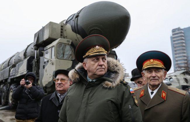 ЕвроПРО на практика не намалява бойните възможности на руските ракетни войски