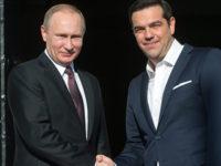 Крим, ПРО в Европа и отношенията с Турция: Ключовите изказвания на Путин в Атина