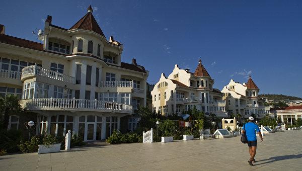 Туристическият поток към Крим се е увеличил с 20 %