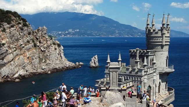 След Венето и Ломбардия ще поиска от италианските власти да признаят Крим за руска територия