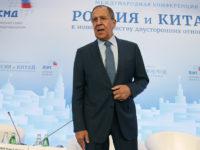 Лавров: Отношенията между Русия и Китай са образец за сътрудничество през 21 в.