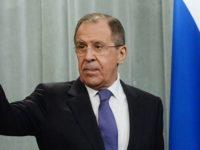 Лавров: Редица политици признават, че причината за санкциите срещу Русия не е само Украйна