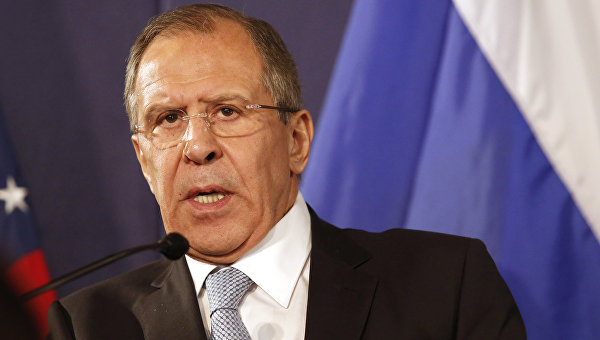 Лавров: Русия може да разгледа обръщенията на Анкара за регулиране на отношенията