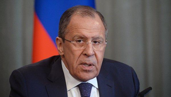 Лавров: Русия и САЩ концентрират усилията си върху укрепването и разширяването на примирието в Сирия