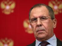 Лавров: Русия ще парира всички рискове и заплахи за националната сигурност