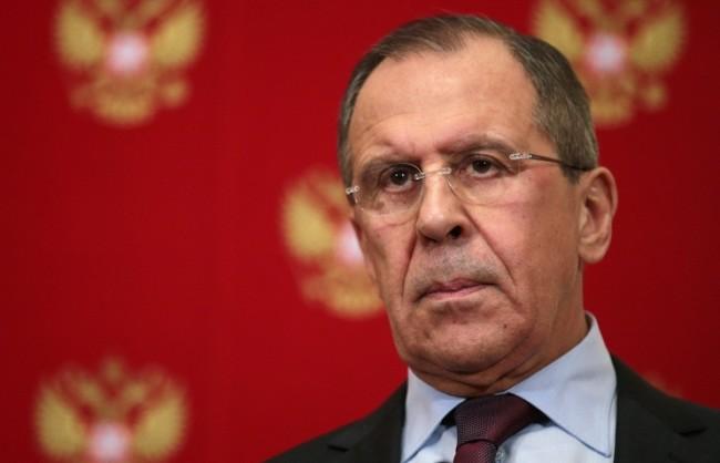 Лавров припомни на Кери необходимостта от разследване на трагедията в Дома на профсъюзите в Одеса