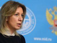 Захарова: Противоракетният щит на НАТО край границите с Русия е шмекеруване
