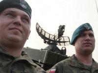 Министърът на отбраната на Полша: Руски дронове постоянно нарушават границите ни