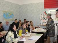Младежи се обучават безплатно по руски език в Бургас