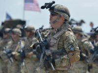 """Financial Times: """"Острието"""" на силите на НАТО в Европа е безсилно срещу Русия"""