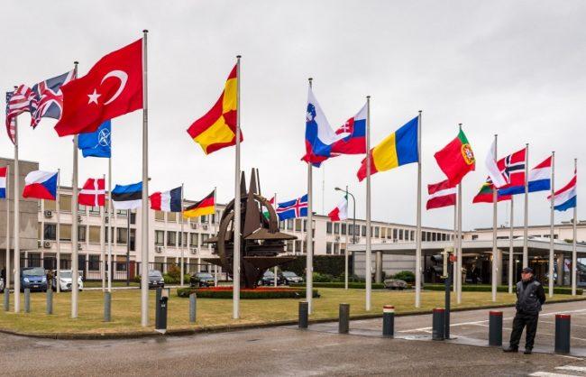 """Пушков: На работа в НАТО """"взимат само безумци"""""""