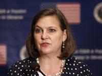 Нюланд обсъди с помощника на руския президент регулирането на конфликта в Украйна