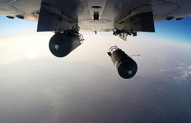 """Съветът за сигурност на РФ: Операцията в Сирия е точен план и никога няма да се превърне в """"нов Афганистан"""""""