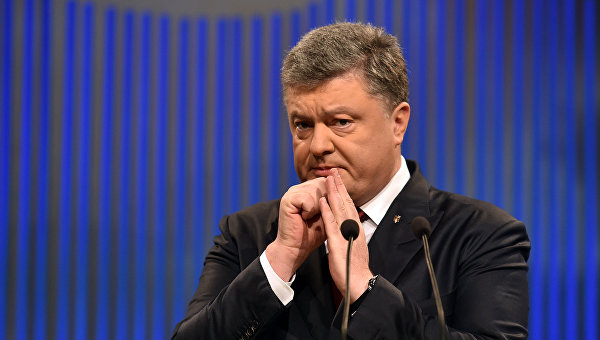 Порошенко: Украйна не иска изостряне на отношенията с Русия