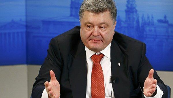 Руски сенатор: Порошенко се бои от подобряване на отношението на ЕС към Русия