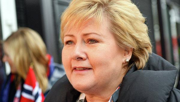 Премиерът на Норвегия не вижда заплаха от страна на Русия