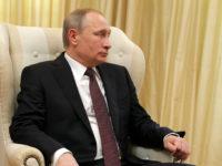 Путин: Москва очаква конкретни стъпки от Анкара във връзка със сваления Су-24, но засега няма такива