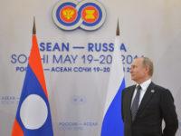 Путин и лидерите на АСЕАН ще приемат Декларация и План за действие за развитие на партньорството