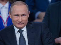 Путин влезе в десятката на най-уважаваните хора на планетата