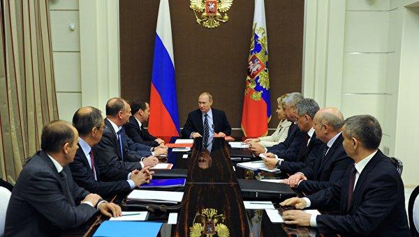 Путин: Разполагането на американски системи за ПРО в Европа не е защита, а увеличаване на ядрения потенциал