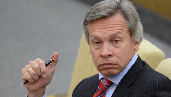 Пушков: Напускането на Брийдлав няма да промени политиката на НАТО в Европа