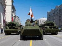 """""""Руски геврек"""": най-добрият ЗРК, който целият свят иска да купи"""