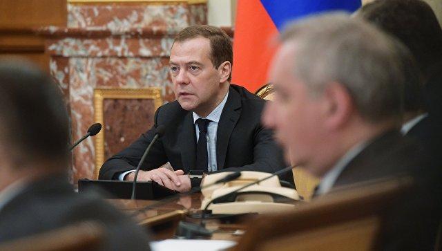 Руското правителство ще изготви предложения за удължаване на продоволственото ембарго до края на 2017 г.